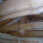 stropný systém dielne